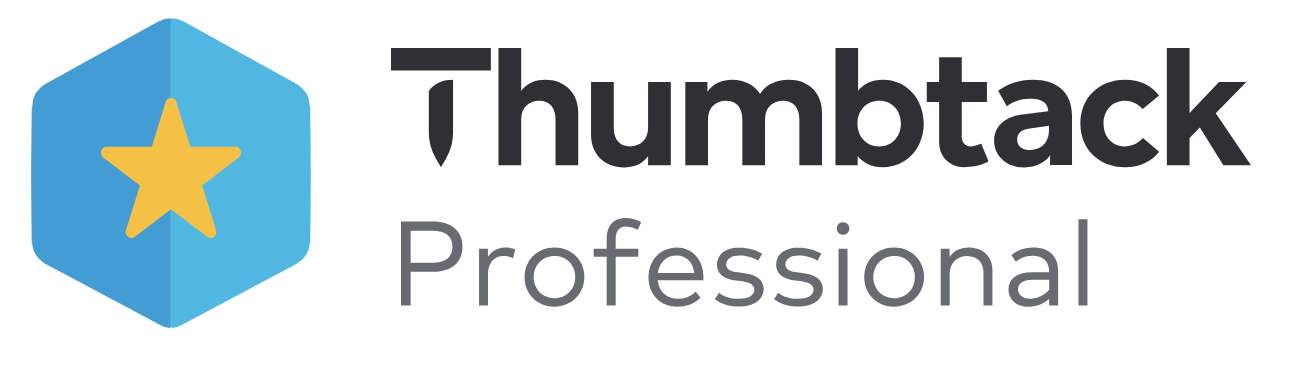 Thumbtack Professional Badge